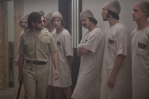 'The Stanford Prison Experiment' opens at the Ross