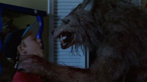 Exclusive Interview: Eric Red Remembers His Werewolf