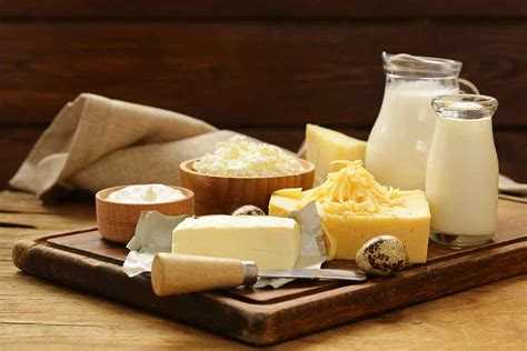 21 Dairy Products From Around the World   Nutrition Advance