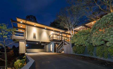 James Woods' Hollywood Hills Home Comes to Market for $2