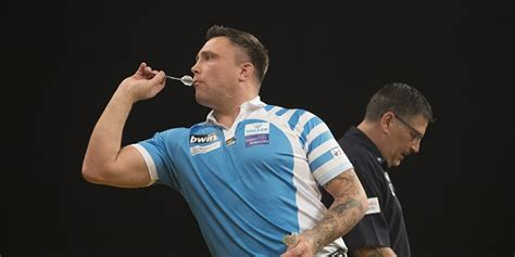 Gerwyn Price qualifies for Champions League of Darts