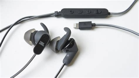 JBL Reflect Aware review: Headphones ready for the iPhone
