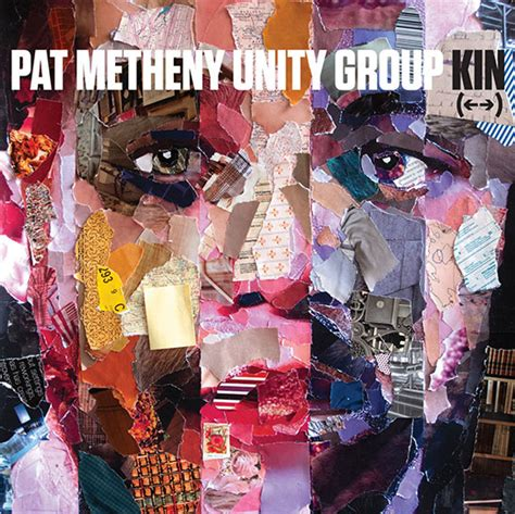 Pat Metheny Unity Group: Kin (←→) | Nonesuch Records - MP3