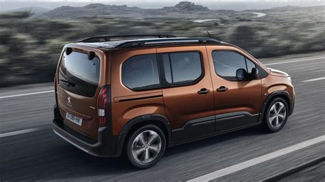 Peugeot Rifter - recenze a ceny | Carismo