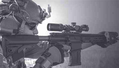 Challenges of Tactical Marksmanship Training-World of Sniper