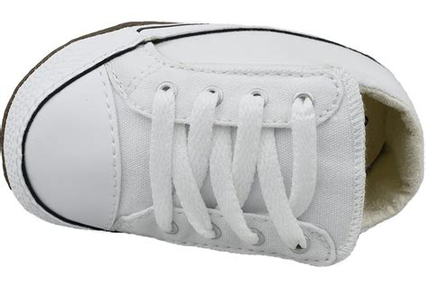 Topanky CONVERSE - CHUCK TAYLOR ALL STAR CRIBSTER MID