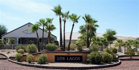Los Lagos | Fort Mohave AZ | Houses, Land, Golf and Lake