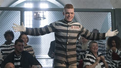 PREVIEW: Jerome Is Back in 'Gotham' and He's Gathering a