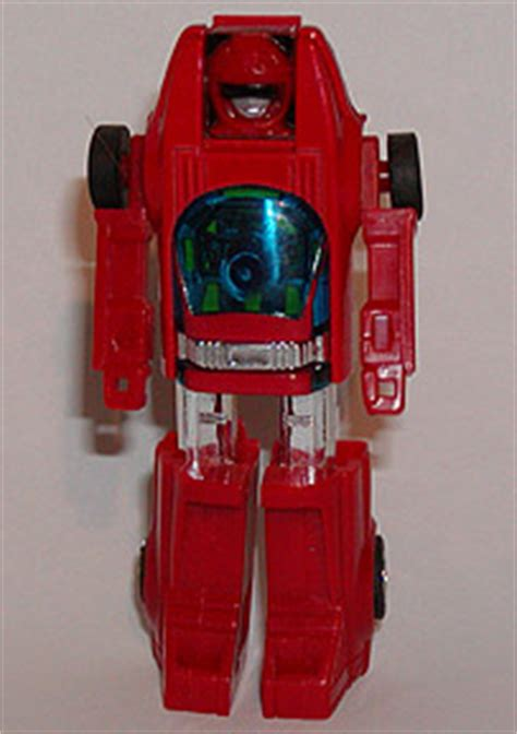 GoBots - Mighty Robots, Mighty Vehicles!