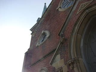 First Presbyterian Church | Clarksville was incorporated