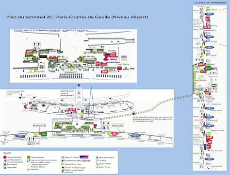 Roissy Charles De Gaulle Airport (CDG) on