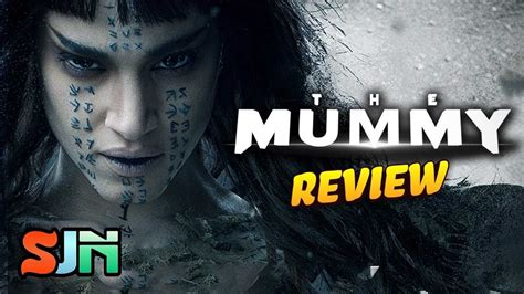 The Mummy (2017) Review - YouTube
