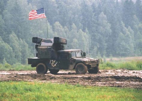 Avenger :: USA (USA) :: Surface to Air Missile Systems and