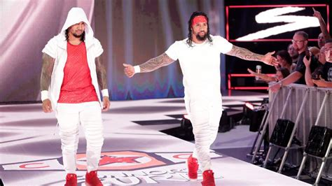 Rikishi thinks people don't want to hate The Usos