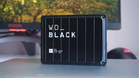 WD's 5TB external HDD is now cheaper than it was over