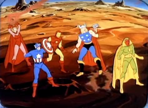 Avengers (Spider-Man and His Amazing Friends)   Marvel
