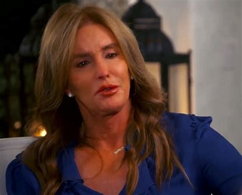 Caitlyn Jenner opens up about 'guilty' OJ Simpson and