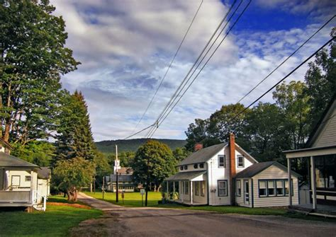15 Relaxed Small Towns In New Jersey
