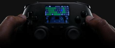 Home - ALL Controller   The World's First Universal Gamepad
