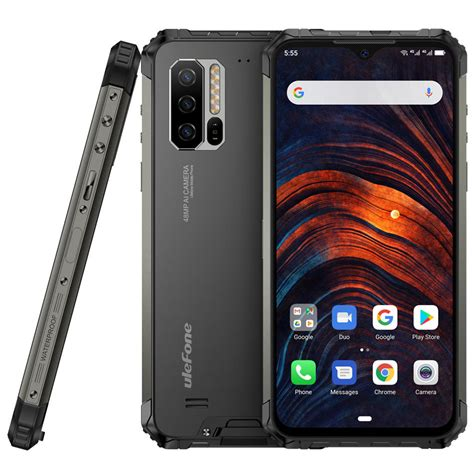 Pre-Order Ulefone Armor 7 Rugged Phone for a Lowered Price