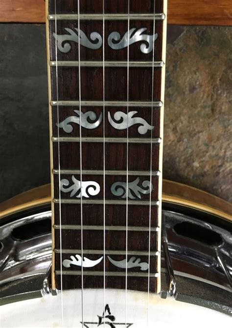 Sale Pending Vintage 1970's Aria Pro II Archtop 5 String