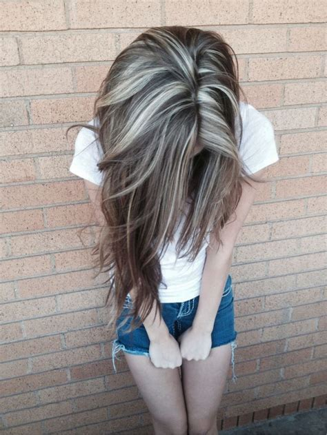 Balayage, Ombre, Highlights, oh my!