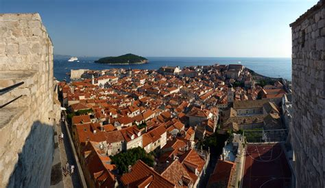 Weather in Croatia in september 2020 - Climate