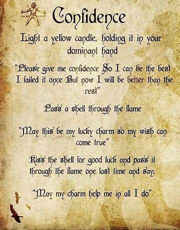 Image result for Witchcraft Spells for Beginners (With