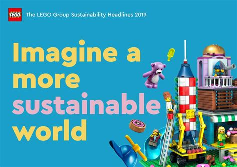 The LEGO Group delivered top and bottom line growth in