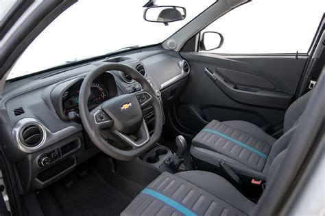 Chevrolet Montana Info, Specs, Pictures, Wiki, More   GM