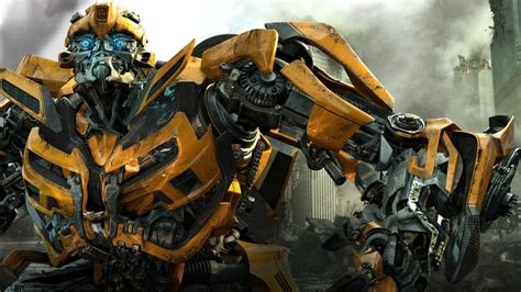 Transformers 3 Bumblebee Wallpapers | HD Wallpapers | ID #9585