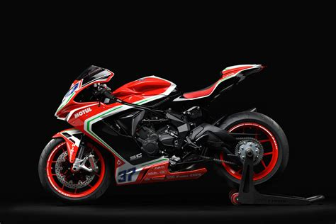 2019 MV Agusta F3 800 RC Guide • Total Motorcycle