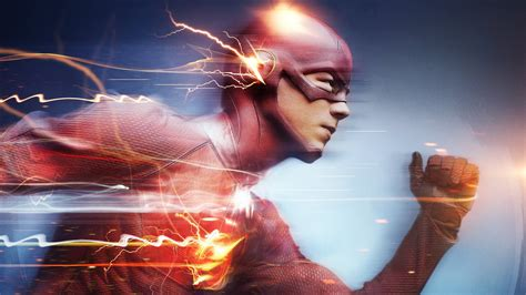 Barry Allen The Flash Wallpapers | HD Wallpapers | ID #13970