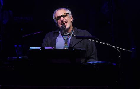 Steely Dan unloads the jazz-rock hits at the Cynthia Woods