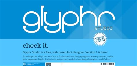 10 Best Free Online Tools for Designing Fonts