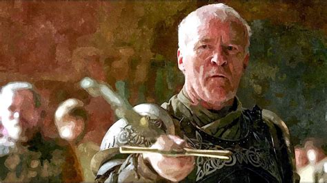 Barristan Selmy - Game of Thrones - YouTube