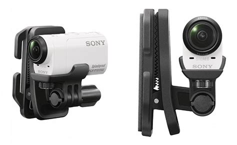 Sony's New 'Fun Size' Action Cam Mini Packs the Same Punch