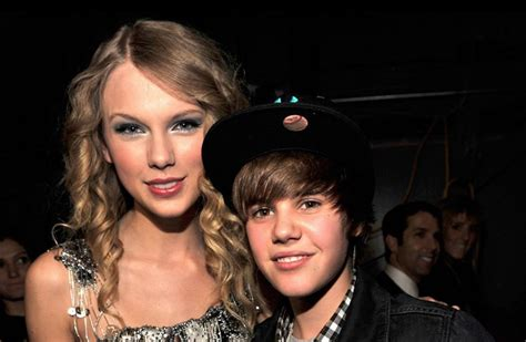 Justin Bieber Responds to Taylor Swift, Defends Scooter